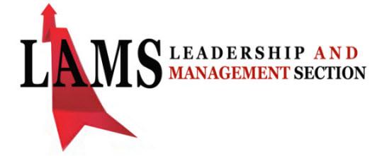 NYLA Leadership and Management Section Logo
