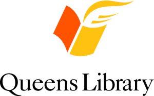 Queens Liibrary Logo