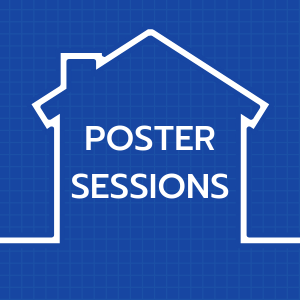 poster sessions graphic