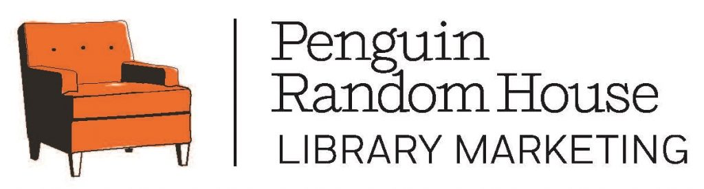 penguin random house library marketing logo